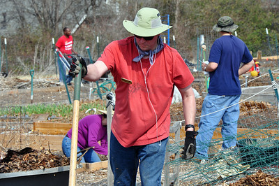 DCCCD Day of Service - 2011