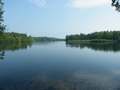 Daneshill Lakes