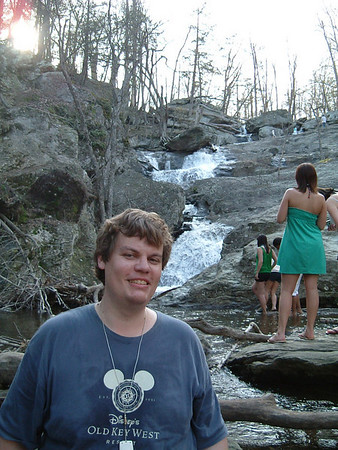 Day hikes in 2009