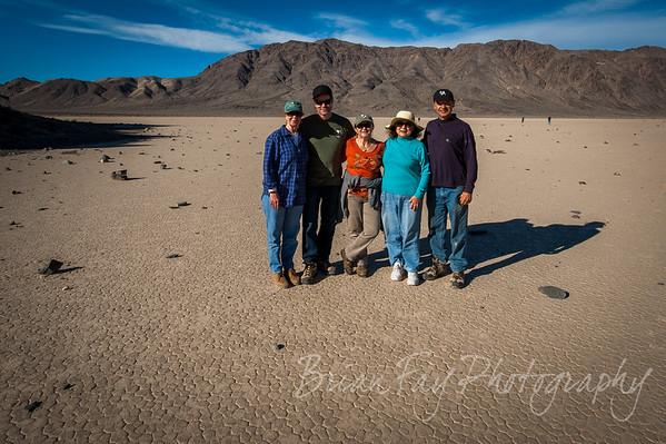Death Valley November 2012