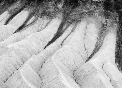 Rock Patterns, Death Valley National Park