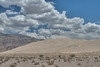 This is the Northern end of the Eureka Dunes.