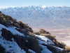 Death Valley as seen from Dantes Peak