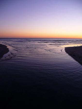 December Sunsets 2011