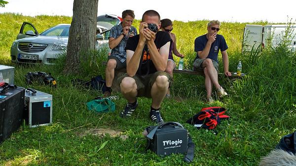 - mehr dazu im Blog: Der Rhein von oben - Dreharbeiten