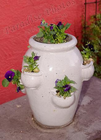 flower pot 9148