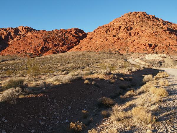 Red Rocks Road 2