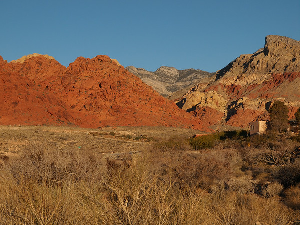 Red Rocks NV 1