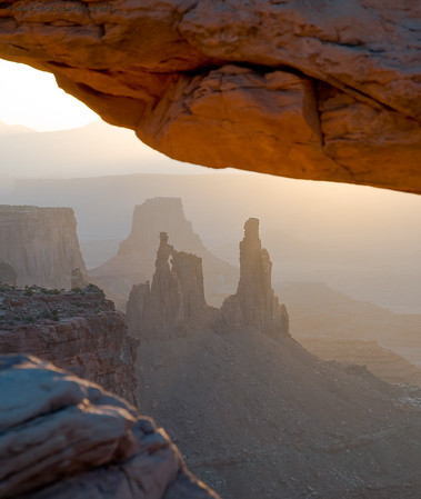 Mesa Arch (Canyonlands) Sunrise-2