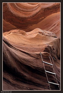 Red Canyon, Southern Israel