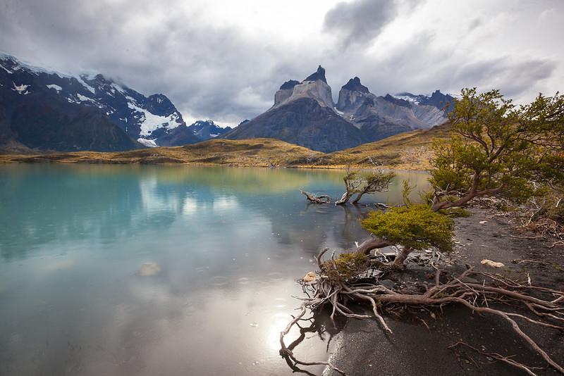 Torres del Pane, Patagonia