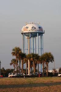 Destin Water Tower