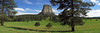 Devils Tower Pano 5