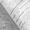 "Dictionary Word ""mom"""