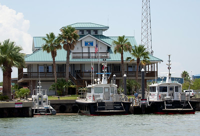Home of the Texas City/Galveston Pilots Association