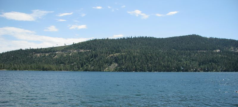 Donner Lake (Truckee, CA)