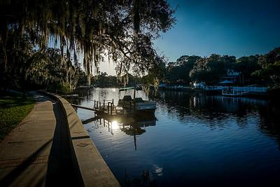 DrLight2, Cotee River Walk, New Port Richey, Key Vista Park 12 15 2015