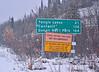 AK-2014.10.16#655.2. The beginning of another adventure on the Denali highway near Paxson Alaska.