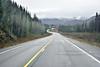 AK-2017.5.14#044.2. Driving through the Mentasta Mountains on the Tok Cut-off, Alaska.
