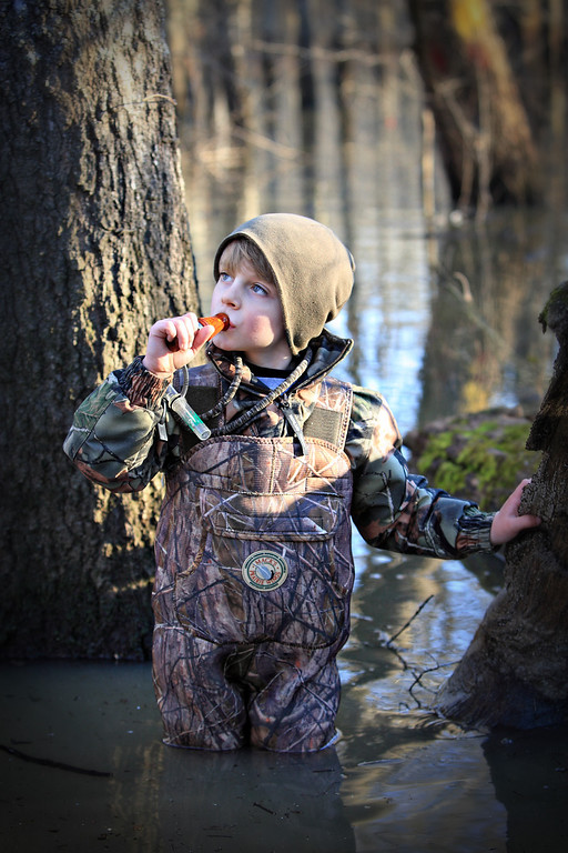 Duck and Turkey Hunting