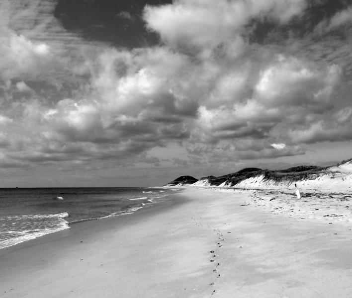 Squibnocket Beach