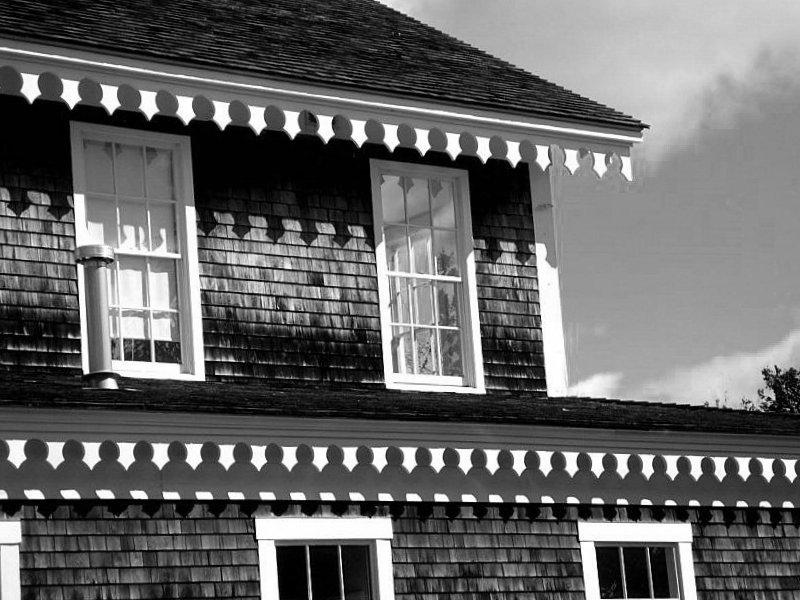 Grange Hall, Martha's Vineyard