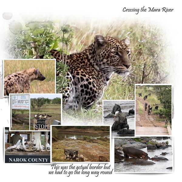 Day 05 Mara to Serengeti 4