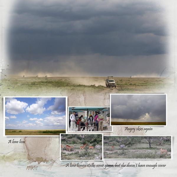Day 06 Serengeti Mud 10