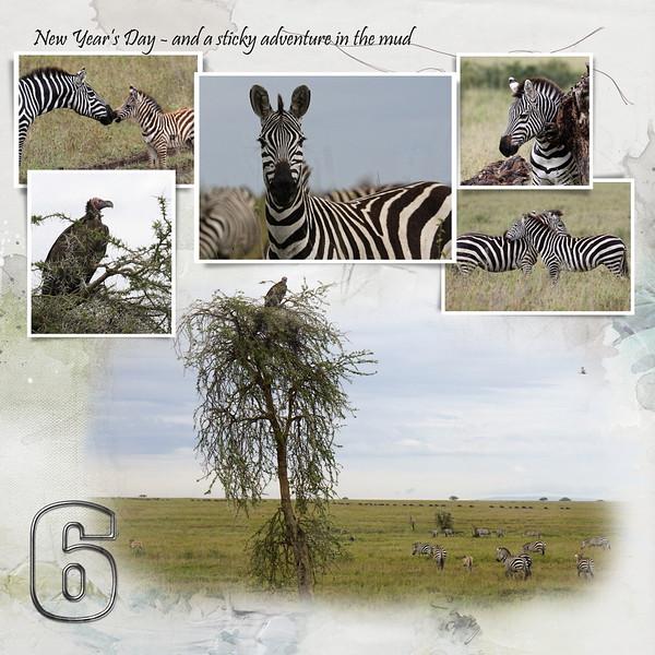 Day 06 Serengeti Mud 1