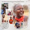 Day 10 Arusha to Amboseli 1
