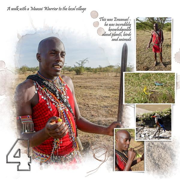 Day 04 Maasai and Mara 1