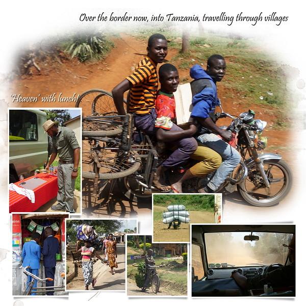 Day 05 Mara to Serengeti 6