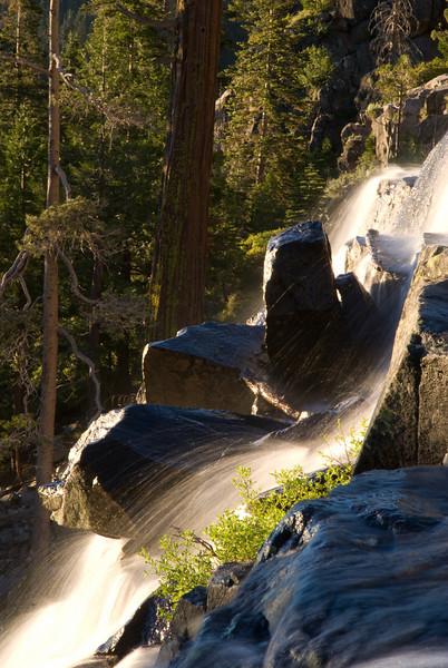 Eagle Creek Falls-1