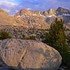 Dusy Boulder