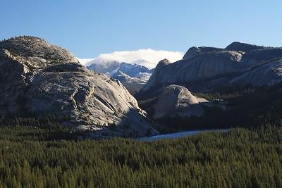 Eastern Sierra's 2015