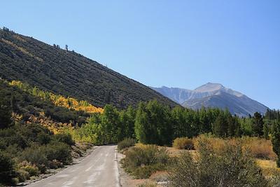 Eastern Sierras 2012