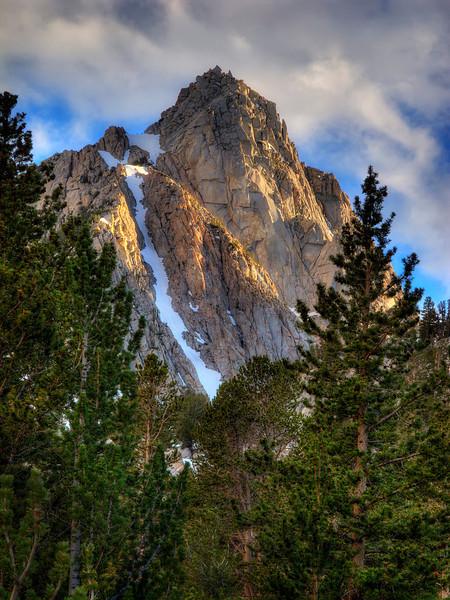 Eastern Sierra Peak