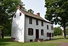 PA-WC65-2020.9.15#0740.1. The Frye House. Washington Crossing Historic Park. Bucks County Pennsylvania.