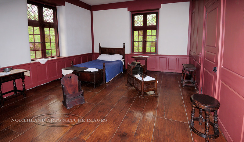PA-PM5-2012.4.26#001.2. Pennsbury Manor. Bucks County Pennsylvania.
