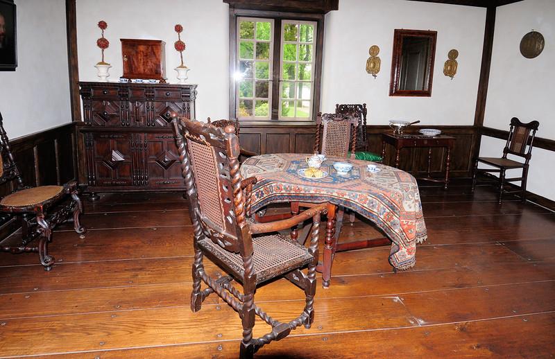 PA-PM13-2012.4.26#006. Pennsbury Manor. Bucks County Pennsylvania.