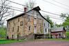 PA-LS2-2016.5.11#561-Levi Sheard Grist Mill. circa 1798. Tinicum Township Pennsylvania.