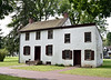 PA-WC66-2020.9.15#0693.1. The Frye House. Washington Crossing Historic Park. Bucks County Pennsylvania.