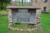 PA-LS1-2016.5.11#562-Levi Sheard Grist Mill. Tinicum Township Pennsylvania.