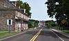 PA-WC45-2020.9.15#0727.1. McConkey's Ferry Inn. Washington Crossing Historic Park. Bucks County Pennsylvania.