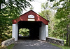 PA-CBCR2-2020.9.14#0274.2. Cabin Run Covered Bridge, built 1871. Bucks County Pennsylvania.