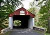 PA-CBCR2-2020.9.14#0274.2. Cabin Run Covered Bridge, built 1871. Bucks County Pennsylvania.