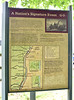 PA-WC53-2020.9.15#0732.1. Interpretive sign. Washington Crossing Historic Park. Bucks County Pennsylvania.