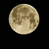 Full moon @ 12:47 AM.  1/250, f7.1, ISO 100