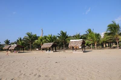 Hosteria Mandala, Puerto Lopez
