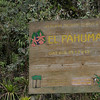 orchid preserve sign